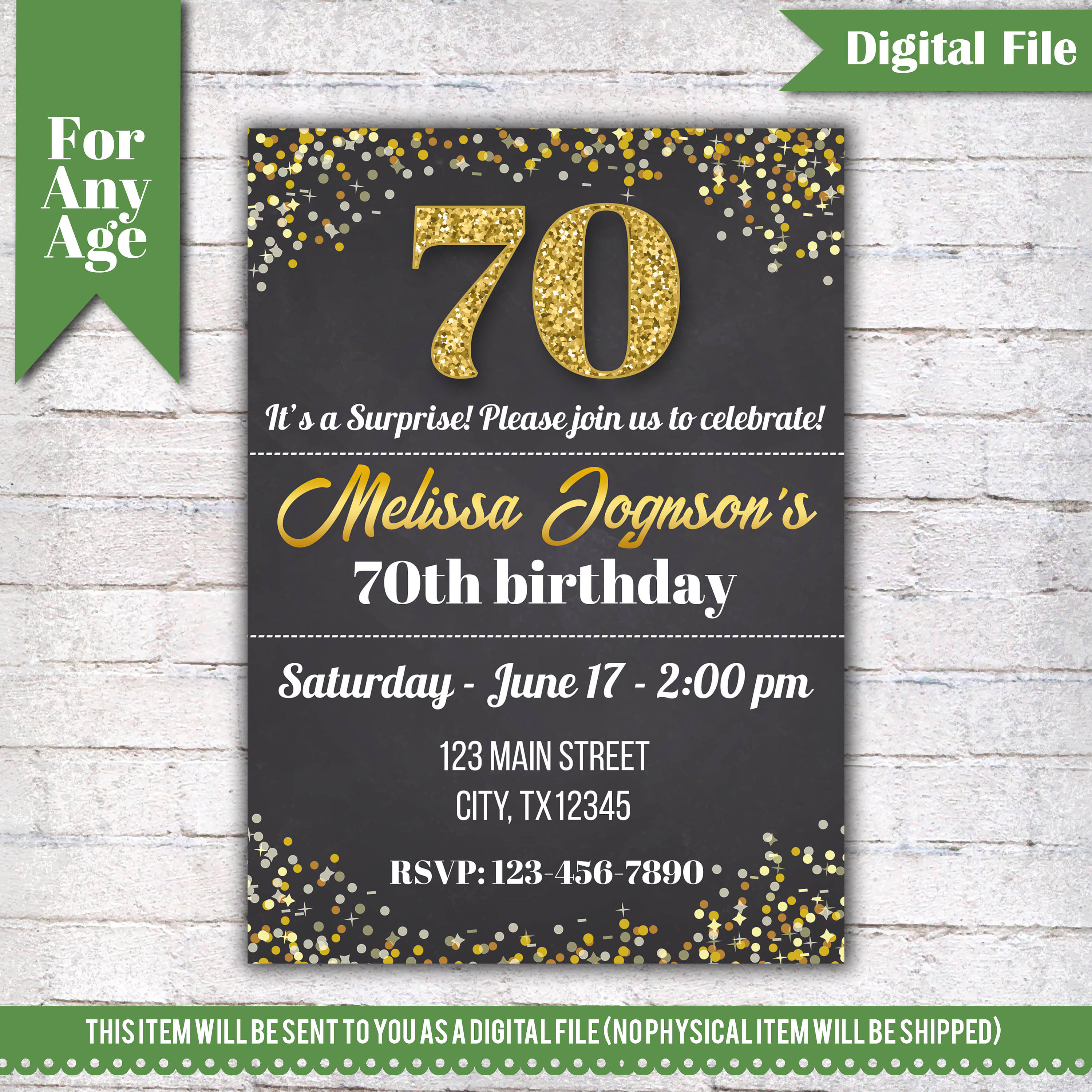 It's just an image of Sassy Free Printable 70th Birthday Cards
