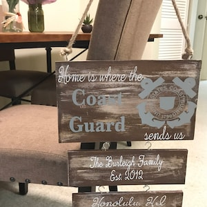 army duty station etsy