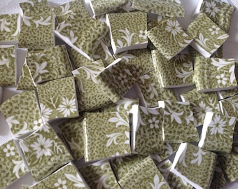 Broken China mosaic tiles~~Handcut Tiles~~TiMeLeSS PaTTerN oF MeaKin