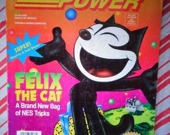 1992 Nintendo Power September Issue 40 Magazine