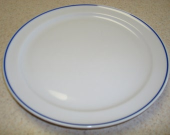 American Airlines Plate