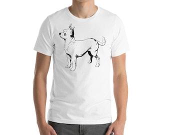 Chihuahua T-Shirt, Chihuahua shirt, Chihuahua t shirt, Chihuahua lover, Chihuahua tee Chihuahua, Chihuahua's rule