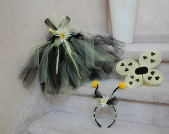 Bringing Home A Baby Bumble Bee Costume