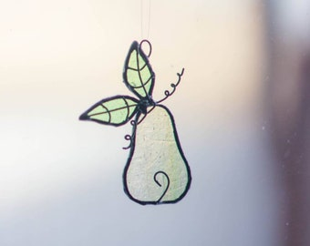 Small Pear