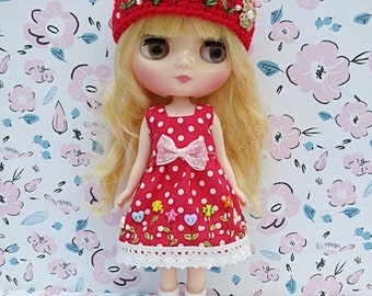 Middie Blythe Outfit No.312