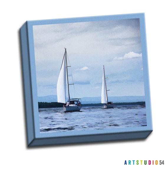"Gallery Wrapped Canvas Print - 10""x10"" to 36""x36"" - 1.25"" Deep - artstudio54"