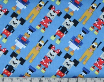 Springs Creative. Disney Crossy Road. Mickey and Friends. - Choose your Cut.