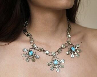 on sale Linda necklace