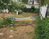 Double Hammock with Sprea...