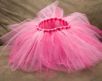 Pink Two-Toned Tutu