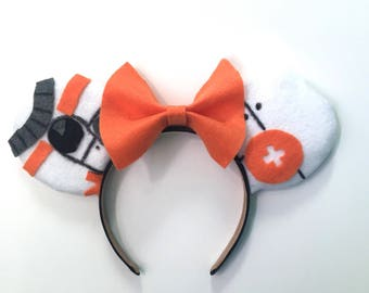 BB8 Star Wars Mouse Ears