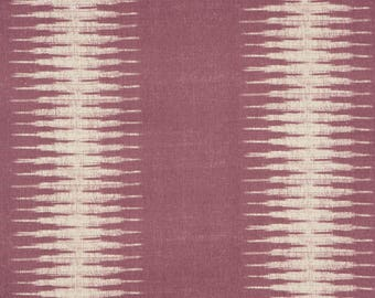 Ikat Pillow Cover in Pasha