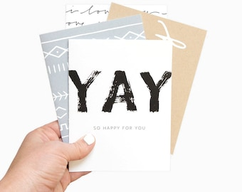 Mix-and-Match cards | Choose any 4 cards | Greeting card discount | Sale cards | You pick