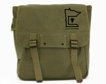 Backpack - Play Outside Minnesota