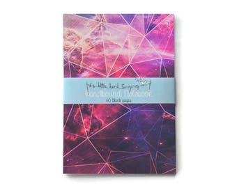 Bullet Journal Notebook - Traveler - Notebook - Exercise Book