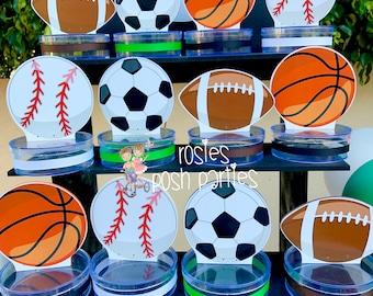 Sports Theme | Etsy