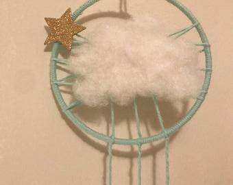 Cloud Dreamcatcher