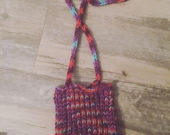Small Knit Festival/Children's Bag