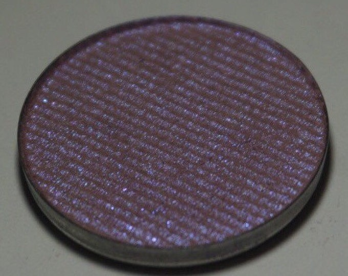 Morning Sprite - medium toned, semi sheer, pink/purple duochrome