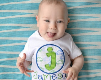Newborn Boy outfit - Baby boy clothes - Newborn boy take home outfit - Personalized baby boy gifts - Baby boy coming home outfit