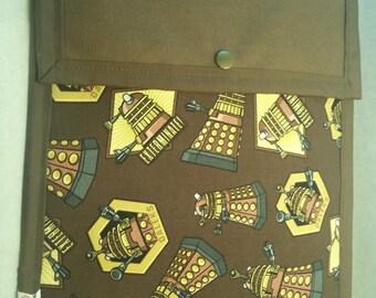 Brown Dalek Kaylee Bag