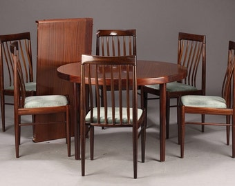 H.W.Klein Dining Table And Chairs Set