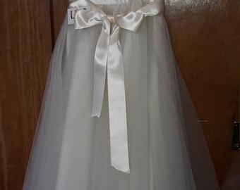 Ceremonial dress - Lily