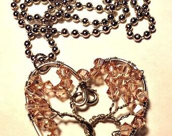 """Tree of Life """"PENNY'S HEART"""""""