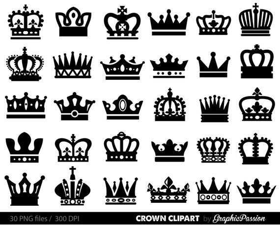 crown clipart king queen crown clip art royal crown clipart crown rh etsystudio com crown clip art free download crown clip art free download