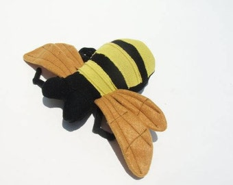 A  Bumble Bee