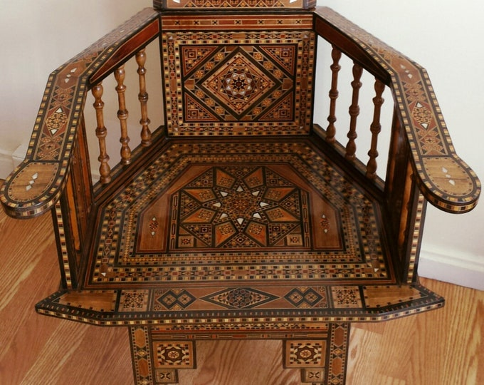Featured listing image: Decorative chair