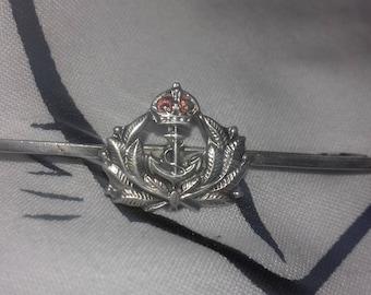 WW2 Royal Navy Pin