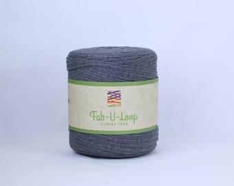 "T-Shirt Yarn -""Rope""  ~160 yards, 130 m"
