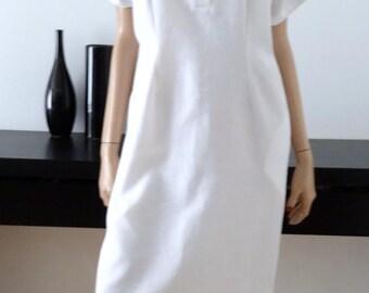 Dress vintage slip dress size 42 - uk 14 - us 10