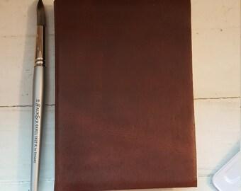 Stonehenge paper sketchbook