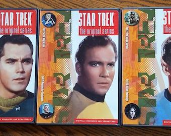 Star Trek Vintage Original Series