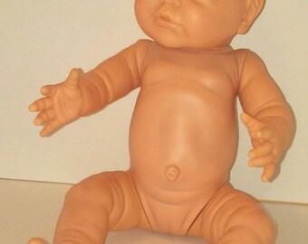 Anatomically Correct Realistic Girl Doll