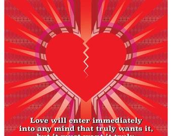 Love Will Enter