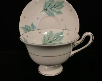 Vintage Shelly Teacup