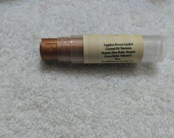 Bronze Lipstick~Lipstick~Lip Tint~Bronze Lipstick~Organic Lipstick~Sheer Lipstick~Homemade Lipstick~Lip Protectant~Lip Color~