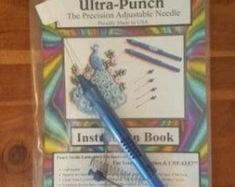 Cameo 3 Needle Punchneedle Set