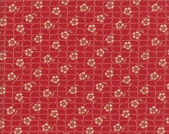 Farmhouse Reds 14852-11 - Minick and Simpson - Moda Fabrics