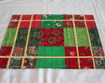 Placemats and hot mats