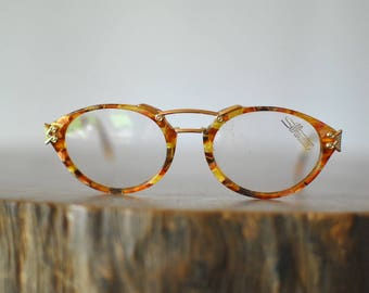 Vintage SILHOUETTE women's glasses  , vintage frames...