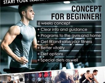 Workout Basics Men