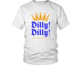 Dilly Dilly Men's Tee