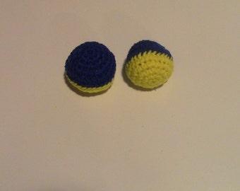 Cat Toy Balls- Cat Toys