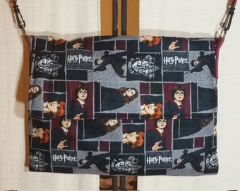 Harry Potter Purse LB003