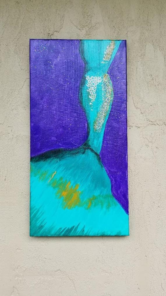 Silver Springs Mermaid
