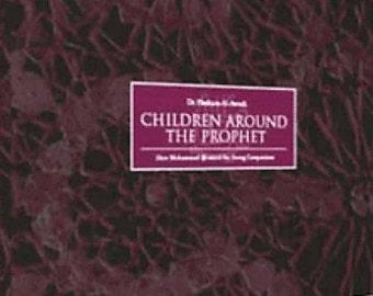 Children Around the Prophet (8 audio CD boxed set) Dr. Hesham al-Awadi